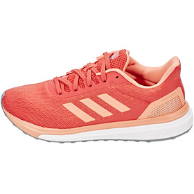 adidas Response Shoes Women trasca/chalk coral/grey tree